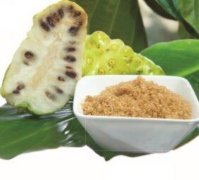 Owoc morwy indyjskiej